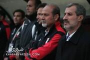 در بازی با سوریه نامنظم و بیبرنامه بازی کردیم / ردپای دلال در فوتبال کشور حتی در رده ملی مشخص میشود