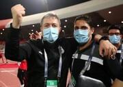 اسکوچیچ و هاشمیان به اردوی تیم ملی پیوستند