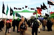 علت آوارگی مسافران ایرانی در فرودگاه عراق چیست؟