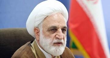 جلسه ستاد راهبری اجرای سند تحول قضایی برگزار شد / فیلم