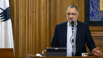 واکنش زاکانی به اظهارات قانونی نبودن انتخابش به عنوان شهردار تهران