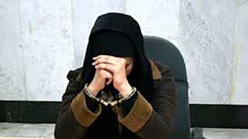 بازداشت زن ۸۰ میلیارد تومانی در لاهیجان!