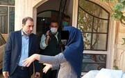 قتل هولناک مرد ۴۵ ساله در مشهد / زنِ قاتل: دلم برای جسد شوهرم در بیابان سوخت!