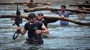 """لحظه به لحظه حمله به """"پنجشیر"""" از زبان یک زن ایران"""