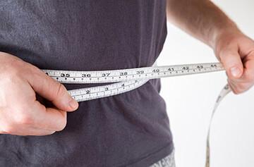 با این چند روش ساده، شکم خود را آب کنید!