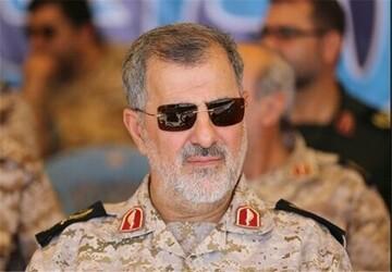 فرمانده نیروی زمینی سپاه به اقلیم شمال عراق هشدار داد