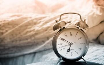 زن چینی ۴۰ سال نخوابید!