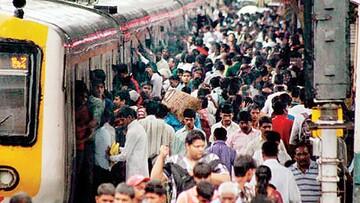حقایقی جالب و شنیدنی درباره قطارها در هند که با شنیدن آن شگفتزده میشوید! / فیلم