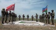 جمهوری آذربایجان و ترکیه رزمایش مشترک برگزار میکنند