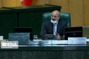 دستور قالیباف به کمیسیون اقتصادی برای پیگیری دپو لوازم بیمارستانی در گمرک