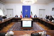تاکید رییسجمهور بر اصلاح رویکرد واردات محوری به داخلی کردن تولید کالاها