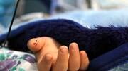 کولر آبی جان دختر ۶ ساله ساوه ای را گرفت