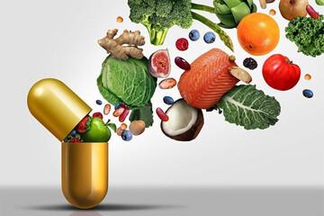 این ویتامین شدت بیماری کرونا را کاهش میدهد