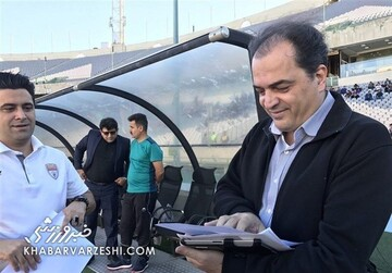 گزارشگر دیدار ایران و عراق مشخص شد