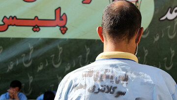 شرور قمه کش سر پیرمرد تهرانی را شکافت /  فیلم