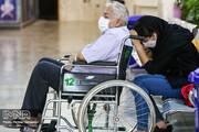 با فوت ۶ بیمار دیگر مجموع جانباختگان کرونا در کرمانشاه به ۲۲۶۱ نفر رسید