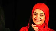 اظهارات عجیب بازیگر زن تلویزیون درباره کشف حجابش در ترکیه! / عکس ها و فیلم