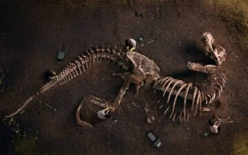 حقایقی جالب و عجیب درباره دایناسورها که با شنیدن آن شگفتزده میشوید!