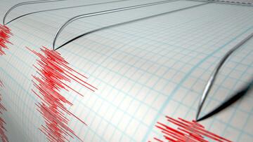 وقوع زلزله ۴.۵ ریشتری حوالی قصرشیرین در کرمانشاه