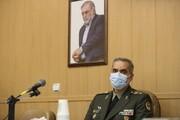 بازدید وزیر دفاع از کارخانه تولید واکسن فخرا / فاز ۳ کارآزمایی بالینی آغاز شده