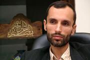 بستری شدن حمید بقایی در بیمارستان اعصاب و روان / عکس