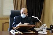 وزیر کشور به آیتالله مکارم شیرازی تسلیت گفت
