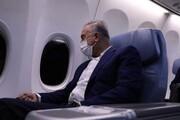 سفر نخست وزیر عراق به ایران در هفته آینده