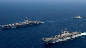 آمریکا نیروی ویژه پهپادی در خلیجفارس تشکیل میدهد