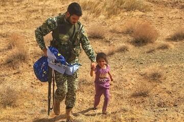 تکذیب پناهندگی دختربچه افغانستانی در مرز دوغارون