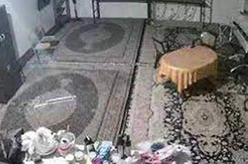 اتاق اختصاصی «حسین فریدون» در زندان اوین! / فیلم