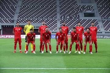 فوتبال ایران اول آسیا و ۲۲ جهان شد