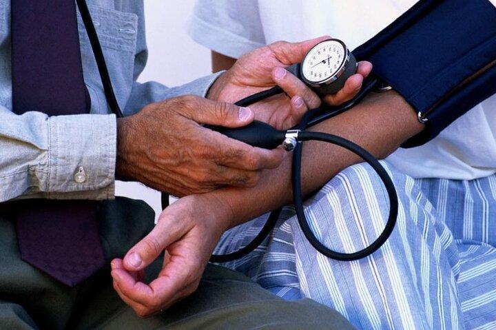 توصیه مهم برای تغذیه مبتلایان فشار خون