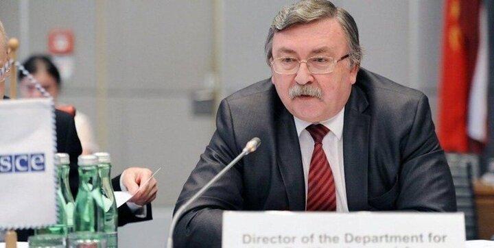 صدور هرگونه پیش نویس قطعنامه علیه ایران در شورای حکام توهم است