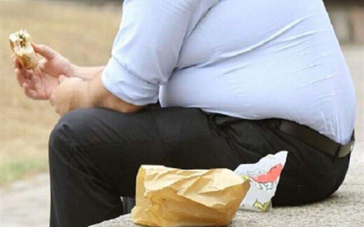 هشدار؛ کرونای شدید و کشنده در کمین افراد چاق است