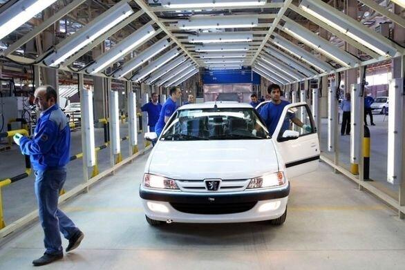 آغاز فروش فوق العاده ۳ محصول ایران خودرو از ۲۱ شهریور ۱۴۰۰ / جزییات