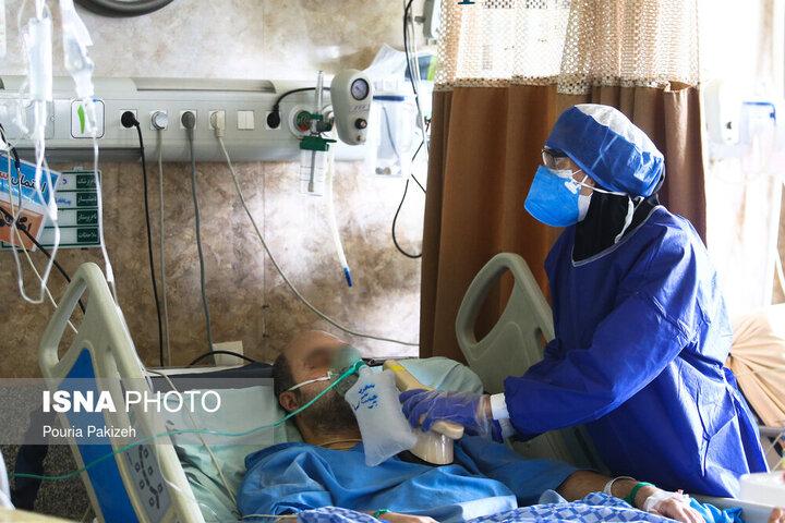 ۴۴۵ ایرانی دیگر قربانی کرونا شدند / ۷۴۱۸ نفر در وضعیت شدید بیماری هستند