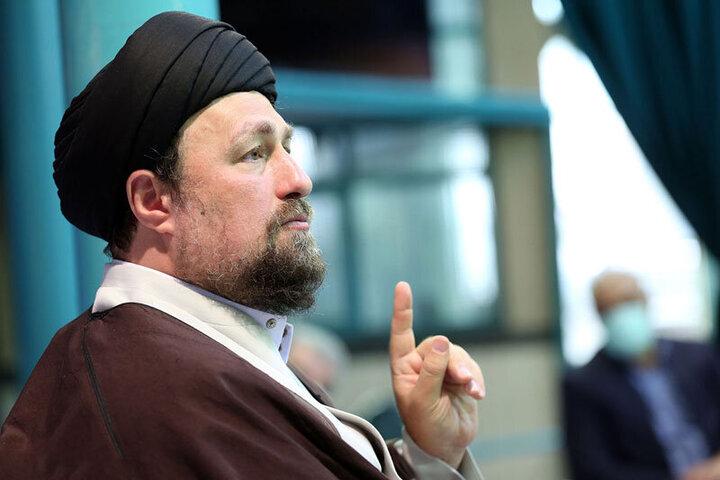 طعنه سیدحسن خمینی به حامیان طالبان در ایران