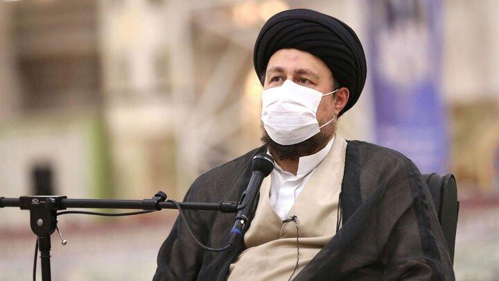 سیدحسن خمینی: به یک مشروبفروشی توجه داریم اما به بیعدالتی نه