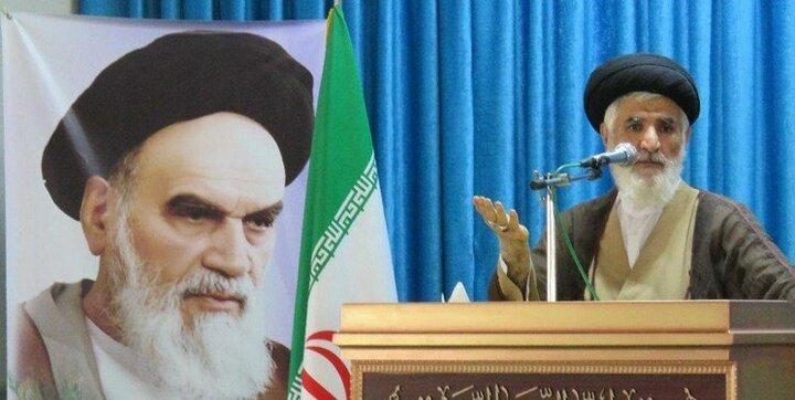 آخرین توئیت امام جمعه لواسان
