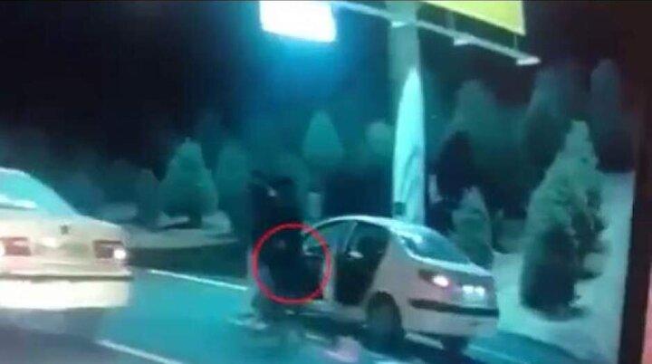 جزییات درگیری مسلحانه در بزرگراه همت تهران اعلام شد