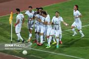 اسامی بازیکنان تراکتور برای دیدار با النصر اعلام شد