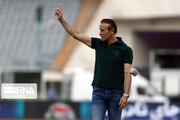 انتخاب گلمحمدی به عنوان بهترین مربی مرحله گروهی لیگ قهرمانان آسیا