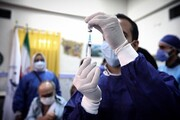 خبر وزیر بهداشت درباره برنامه ویژه برای واکسیناسیون مردم تهران