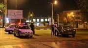 منع تردد شبانه در تهرانبرای واکسیناسیون لغو میشود؟