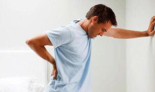 درمان ساده کمردرد با انجام چند حرکت ورزشی