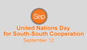 روز جهانی همکاری سازمان ملل با جنوب