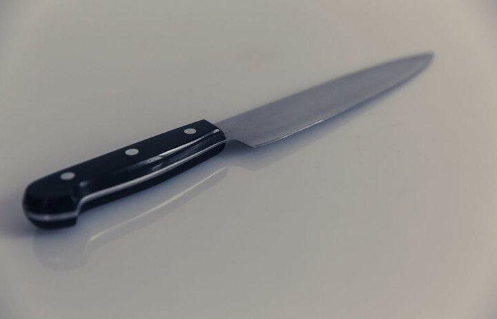 روشهای ساده برای تیز کردن چاقو
