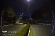 نحوه صدور مجوزهای تردد در تهران تغییر کرد