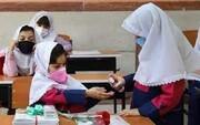 این دانشآموزان واکسن کرونا دریافت میکنند
