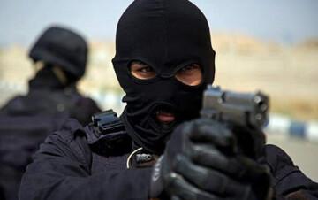 جزییات گروگانگیری با سلاح گرم در اردبیل / گروگانگیر خودکشی کرد